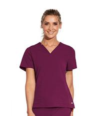Top by Barco Uniforms, Style: MOT002-65
