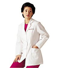 Labcoat by Landau Uniforms, Style: 3194-WWY